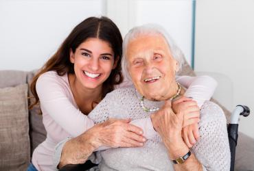 Patientenspezifische Pflege